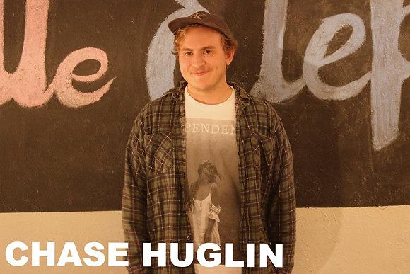 Chase Huglin Session Vinyl