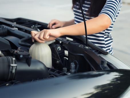 Les 5 points à vérifier avant d'acheter une voiture d'occasion.