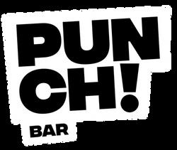 PunchBar BLANCO