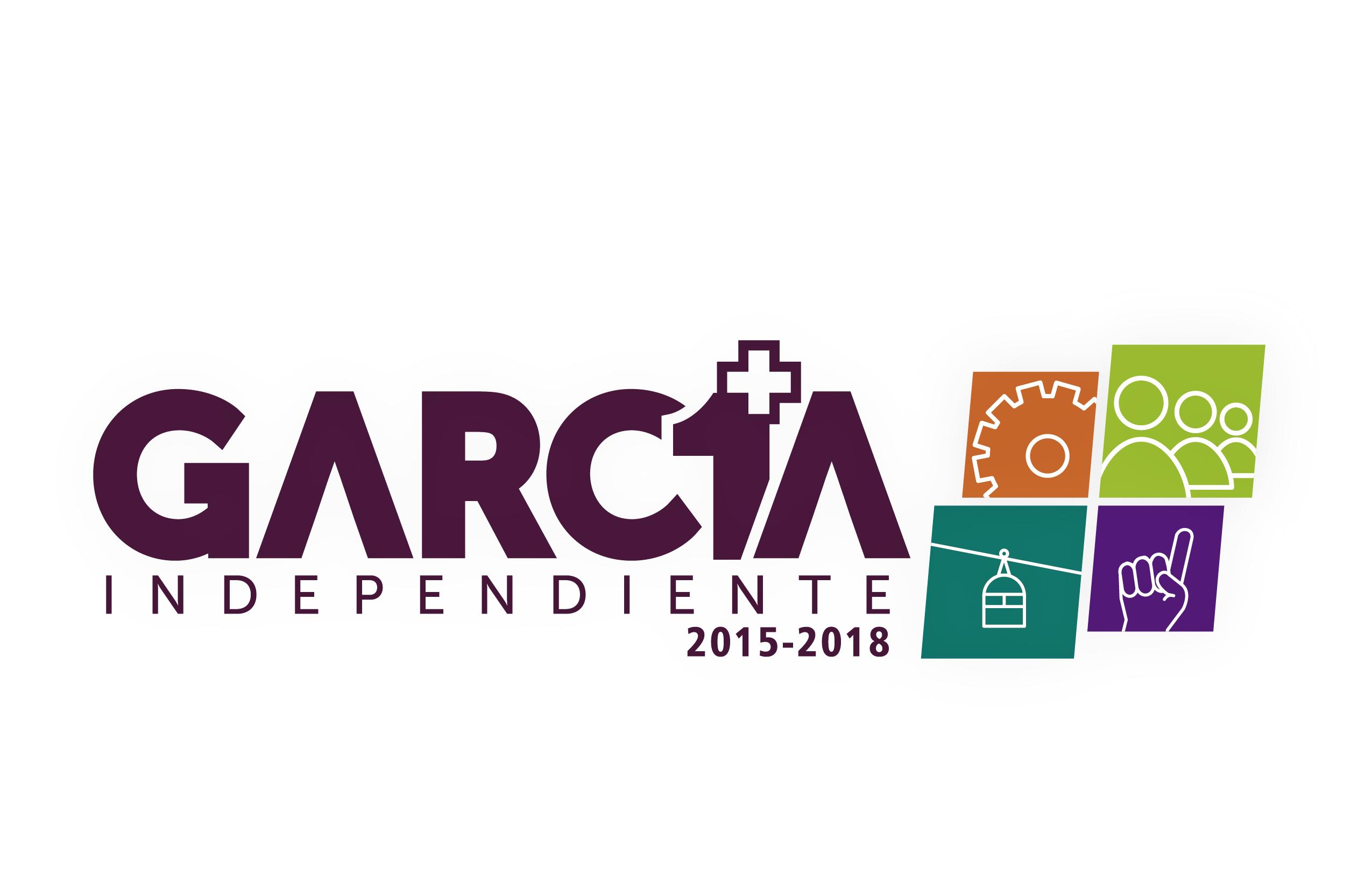 logo GARCIA ALTA DEFINICION