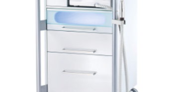 PODOLOG CLASSIC S (add UV-LED drawer)
