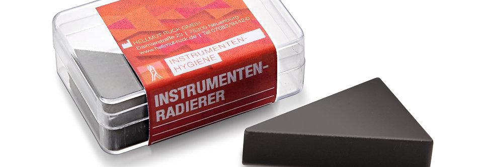 RUCK® instrument eraser
