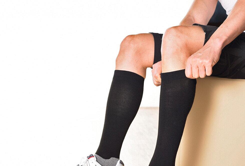 Sport Energy Socks