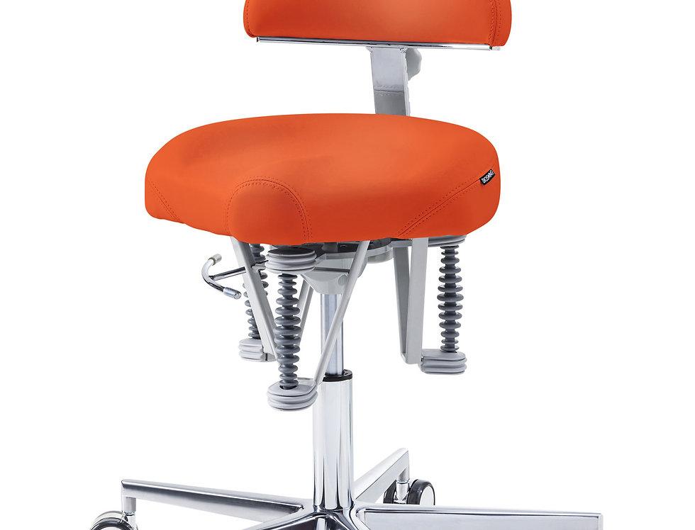 Bioswing work chair boogie