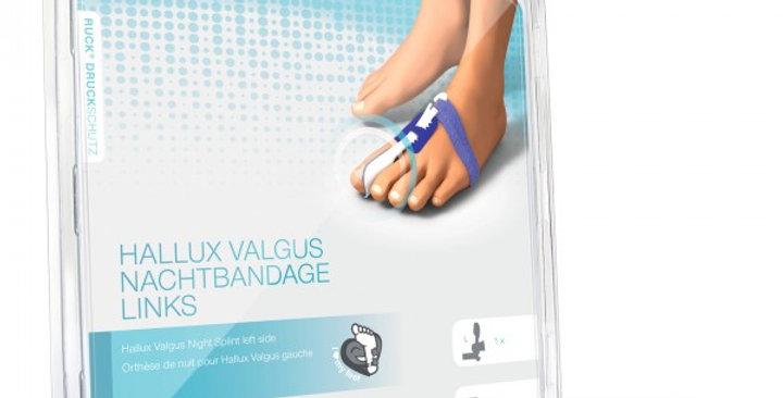 RUCK® PRINT PROTECTION basic Hallux Valgus night bandage