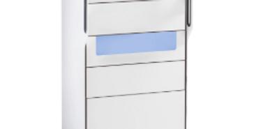 PODOLOG® ROOM S (add UV-LED drawer)