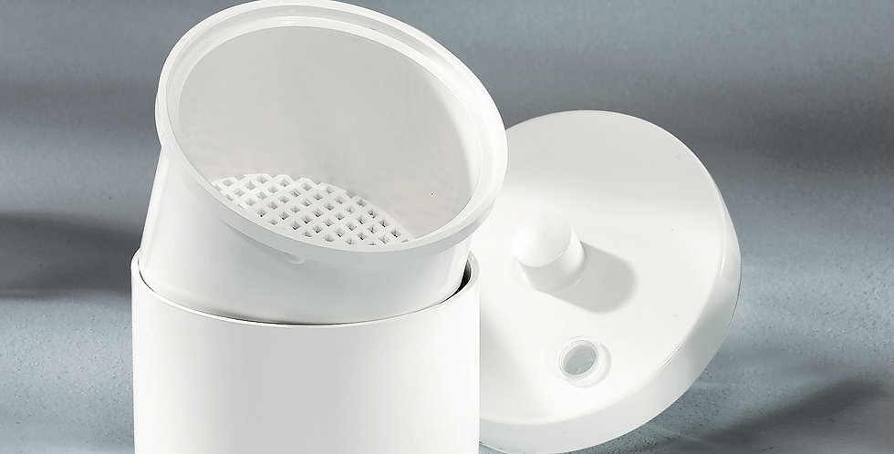 Bits disinfection tray