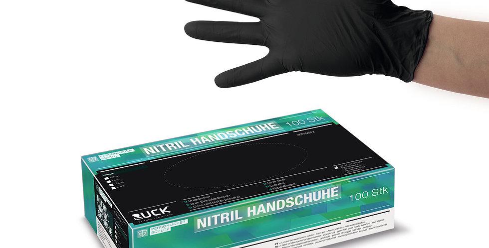 RUCK® nitrile disposable gloves