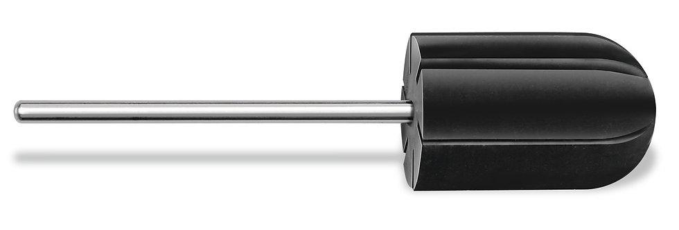 RUCK® rubber carrier round, Ø 16 mm