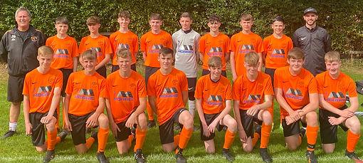 Boys U15 Tigers.jpg