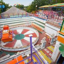 Orange Show Monument 2 - photo by David
