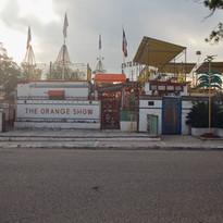 Orange Show Monument 4 - photo by David
