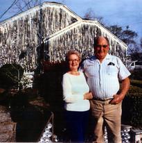 John & Mary Milkovisch - Milkovisch Fami