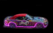 74 Kim Ritter Magic Mustang- Houston, Te