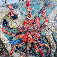 Squelchy the Octopus