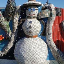 Frosty Bob