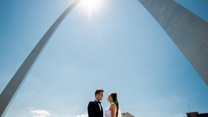 PHOTO + FILM: Katie and Shane's wedding