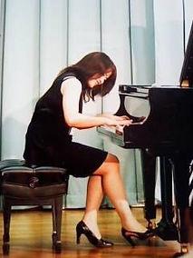 後藤美穂 徳島 ジャズ ピアノ ピアニスト