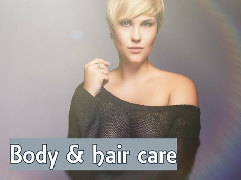Body and hair care