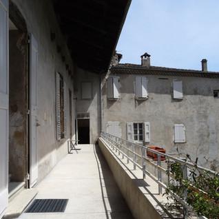 J19 - Réunion logement à l'ESCDD