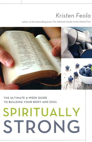 Welcome to Spiritually Strong (Week 1)