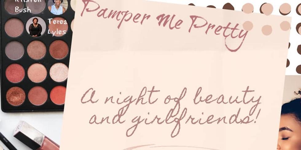 Pamper Me Pretty