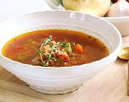 Hamb soup