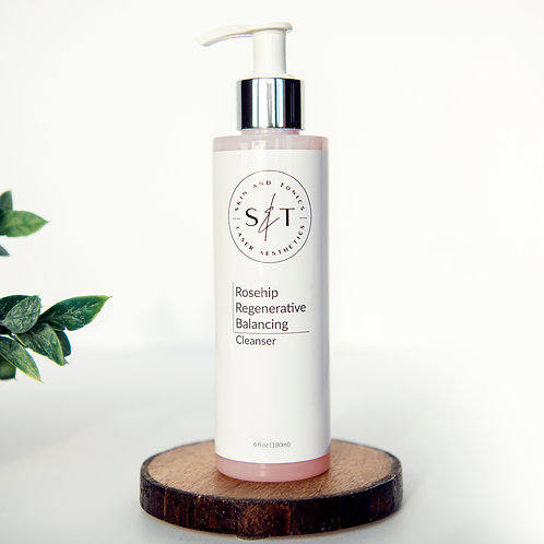 Rosehip Balancing Cleanser