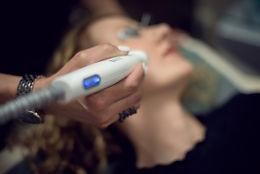 Laser Genesis Skin Rejuvenation