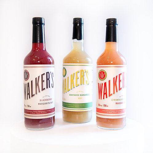 Walkers Margarita Mix