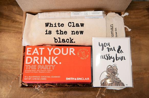 Booze In A Box