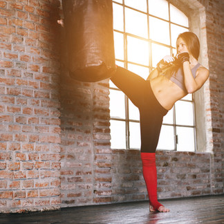 What is Kickboxing?