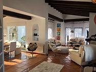 Ess.- und Wohnzimmer