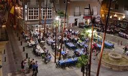 Pego - Bar / Restaurant Zorrilla