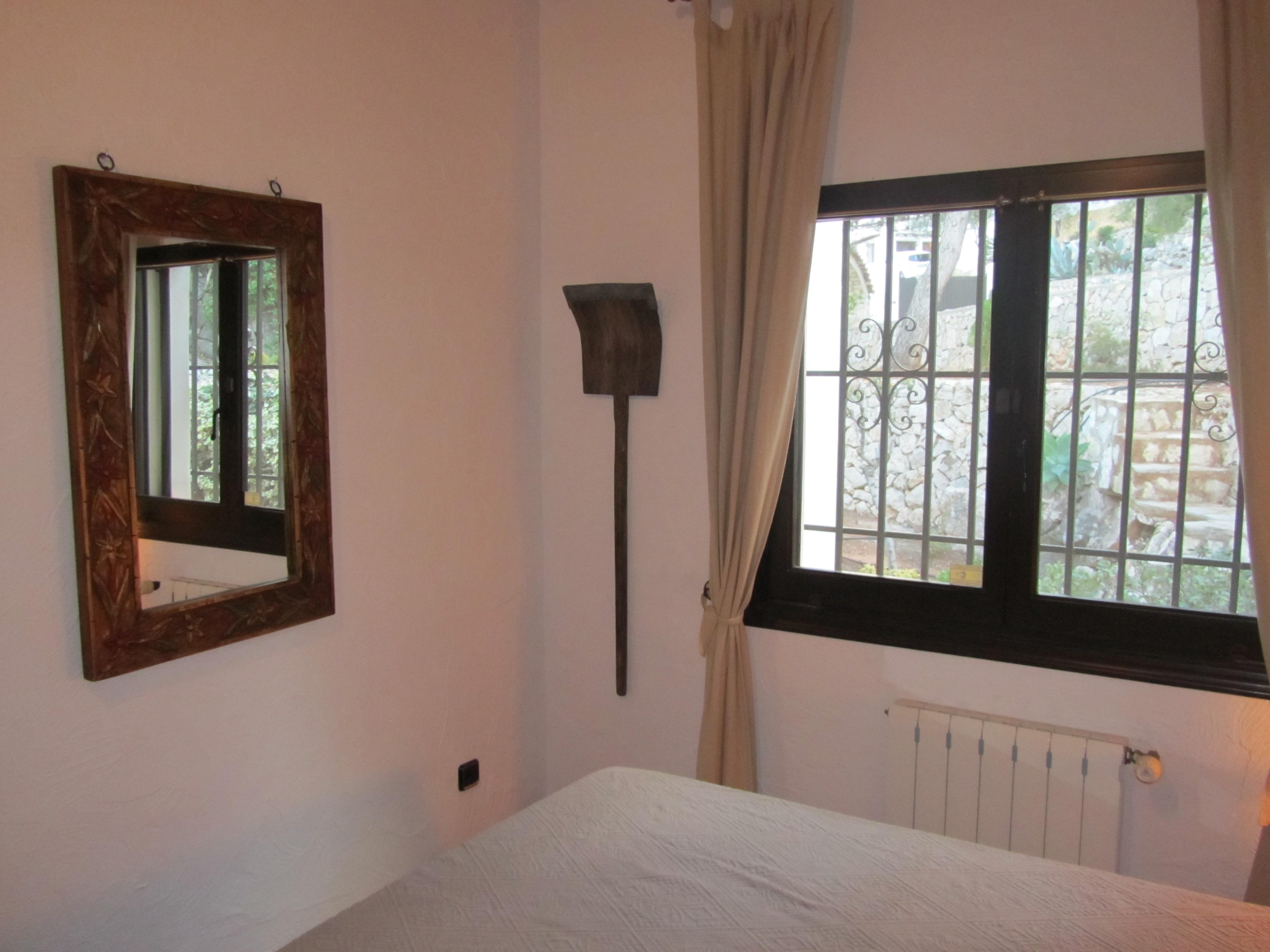 2. bedroom - main area