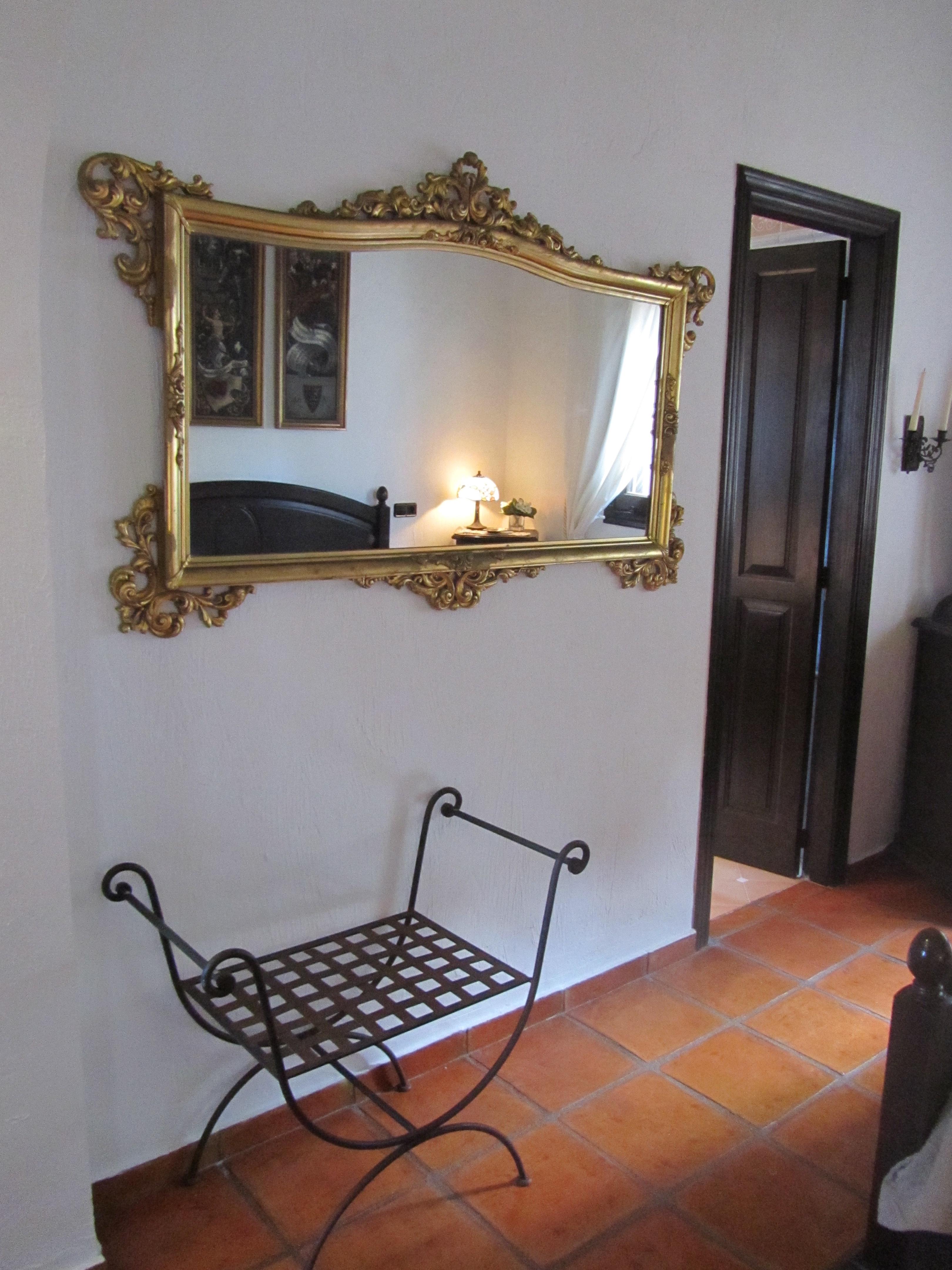 impressions masterbed room