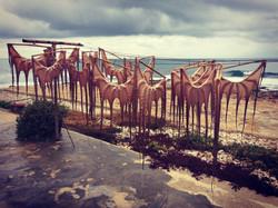 Gaumenfreude und Meer
