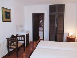 Sleeping room Apartment 2