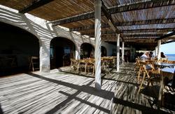Javea/Xàbia - Bar La Barraca