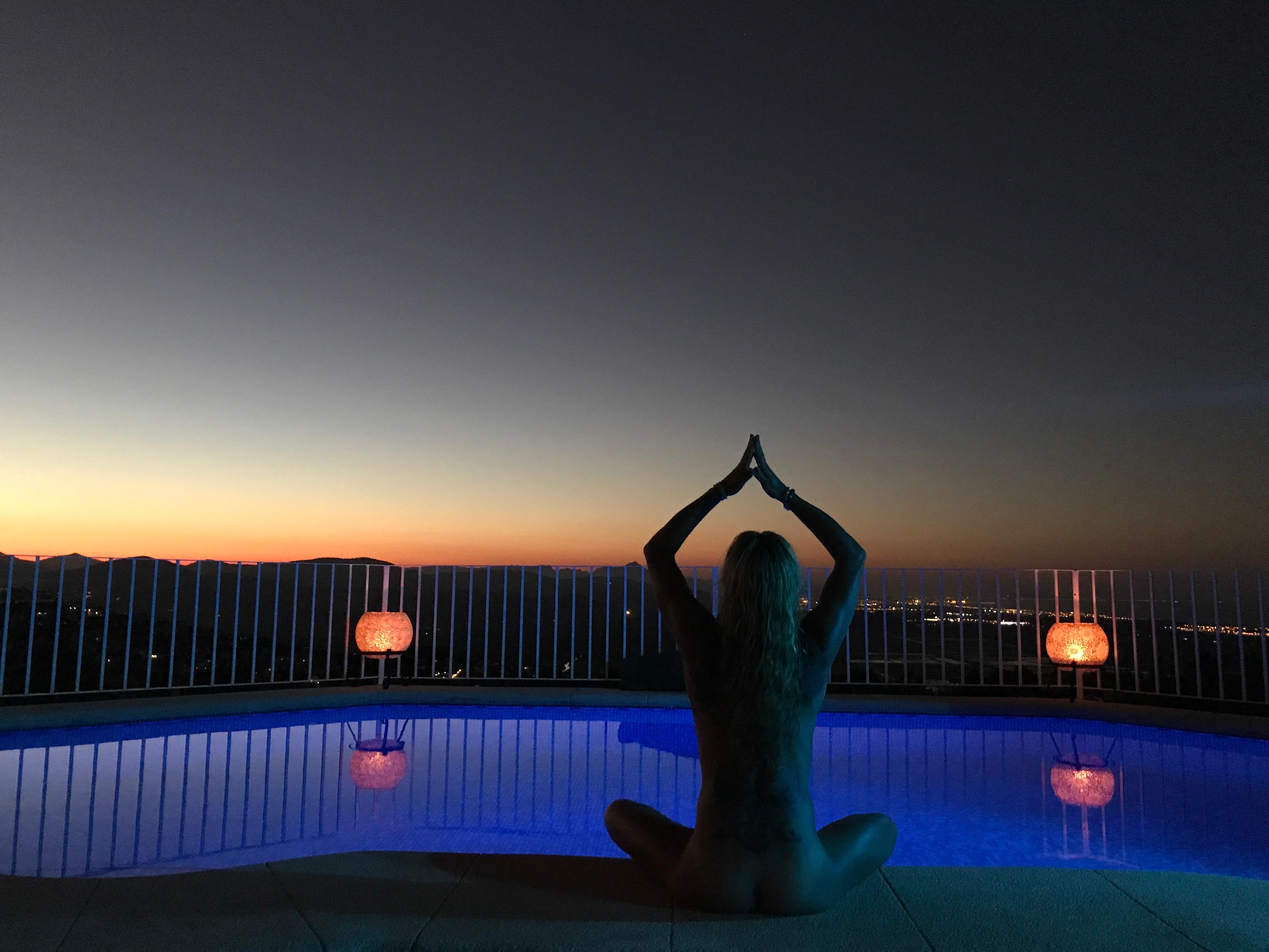 Ruhe und Entspannung Villa Finca