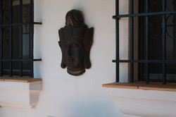 Impressionen der Villa Finca