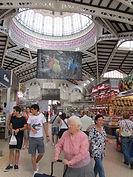 Villa Finca Costa Blanca Markthalle Valencia