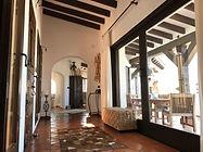 Details Ausstattung Villa Finca Costa Blanca