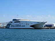 Ibiza Formentera Mallorca Villa Finca Costa Blanca Fähre