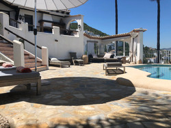 Lounge, Pool uvam