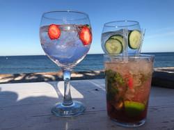Coole Drinks & Meer