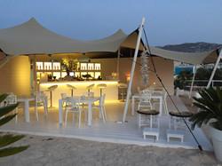 Lounge in Denia