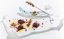 Denia - Restaurant Quique Dacosta