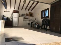 Garage, Wirtschaftsraum und mehr