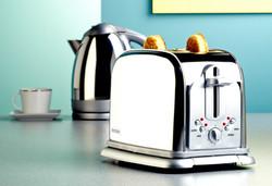 Kitchen Goods Photography